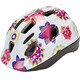 BBB Boogy BHE-37 casco per bici Bambino bianco/colorato